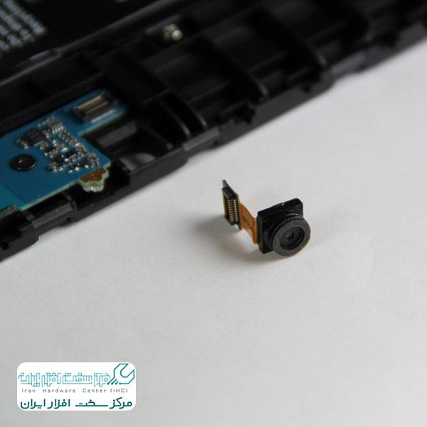 تعمیر دوربین تبلت ال جی