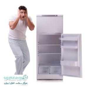 علت خراب شدن یخچال چیست؟