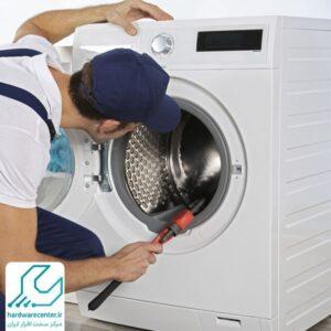 تعمیر بلبرینگ ماشین لباسشویی ال جی
