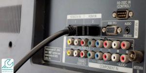 تعمیر HDMI تلویزیون ال جی-min